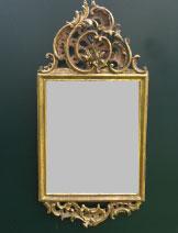 Ausgefallene spiegel